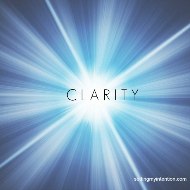 Clarity and Minimalism
