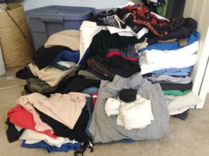 KonMari Method Donation