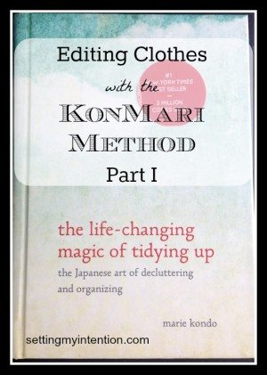 Editing-Clothes-KonMari-Method
