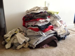 KonMari Method Recycle