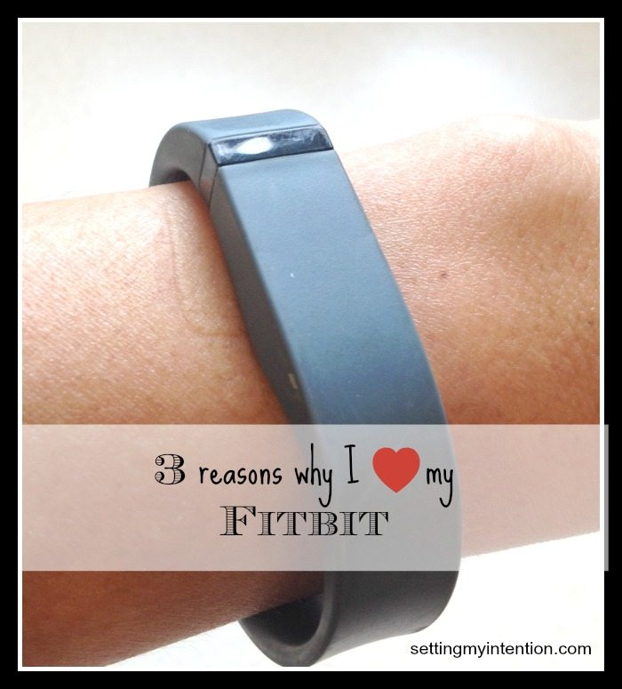 love-my- Fitbit