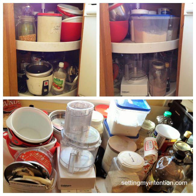 Kitchen-Corner-Cupboard-Turntable before