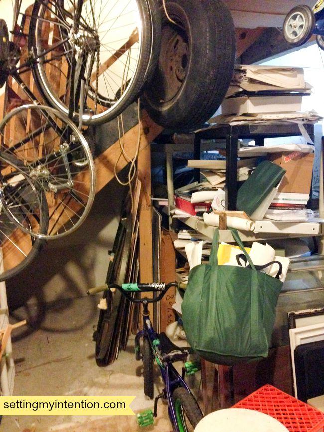 decluttering-momentum-basement