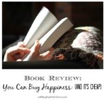 Book Review: You Can Buy Happiness (and it's Cheap)