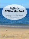 GPS for the Soul: Suggestions from One Harried Mother to Another
