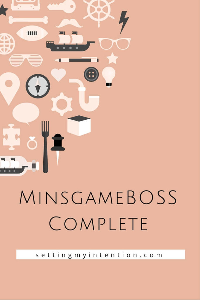 minsgameBoss Complete