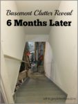 Basement Clutter Tour