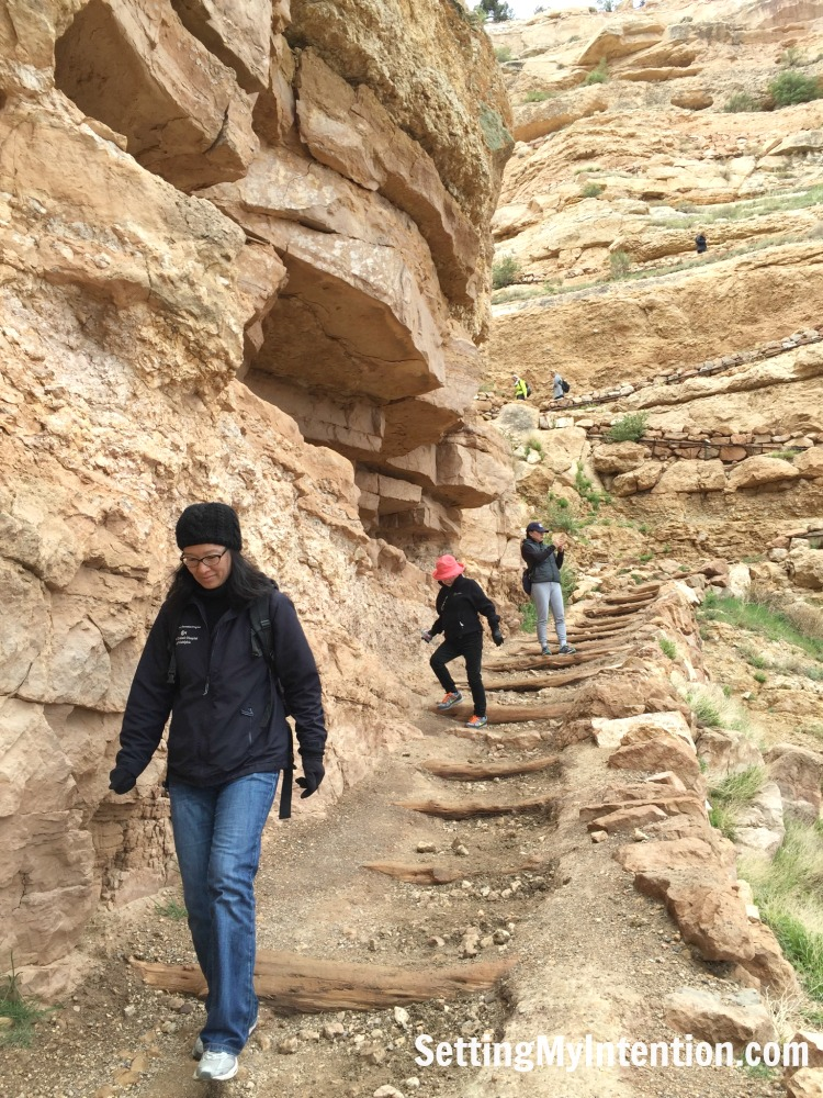Perfect Long Weekend Grand Canyon Kaibob Trail