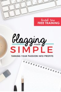 Blogging Made Simple Pinterest_right size