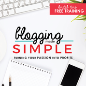 square Blogging made simple