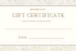clutter free gifts to give mom this Mother's Day