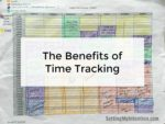 The Benefits of Time Tracking