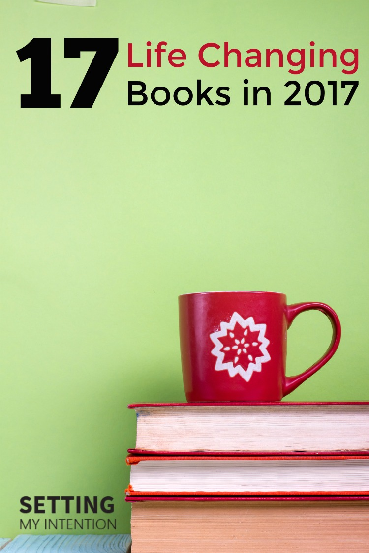 17 Life Changing Books in 2017